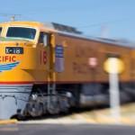 Union Illinois: Railroad Museum