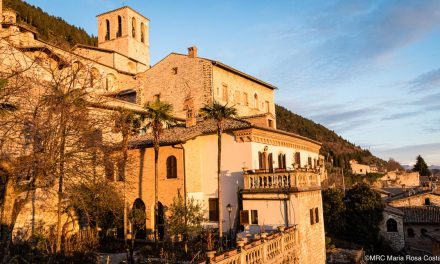 Umbria and Assisi