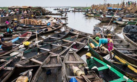 West Africa: Benin   Togo   Ghana