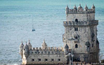 Lisbon: Coastal Capital